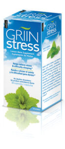 Griin Stress