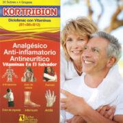 Kortribion