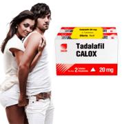 Tadalafil Calox